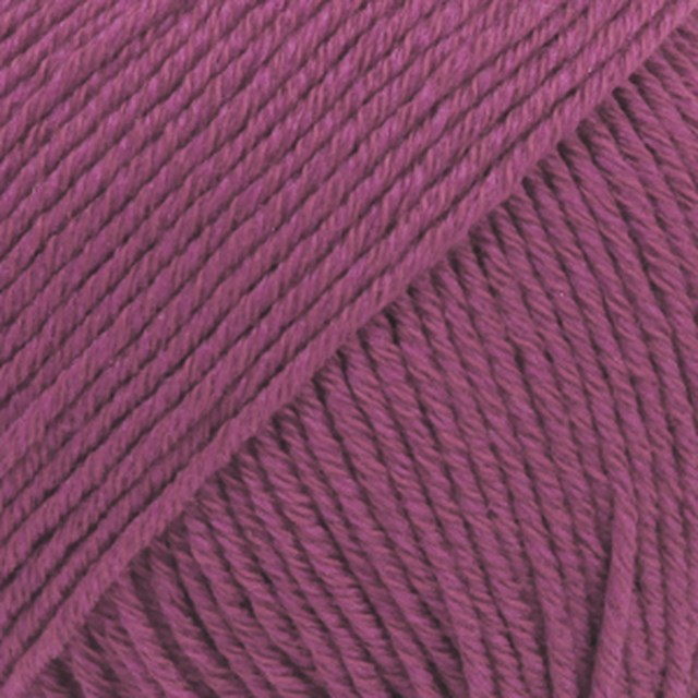 Cotton Merino ~ 21 ~ vřes